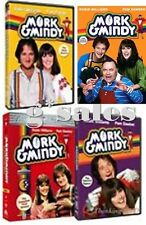 Mork and Mindy TV Series Complete Season 1-4 (1 2 3 & 4) ~ NEW 15-DISC DVD SET