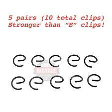 Piston Retaining Clips 66/80CC 2-Stroke Motorized Bicycle - STRONGER THAN E Clip