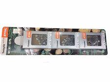 STIHL Tuning Kit MS 261,260 -Picco Super 3x Ketten, 1x Ringkettenrad, 1x Schiene