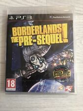 Borderlands: The Pre-Sequel (Sony PlayStation 3, 2014) Brand New And Sealed PS3