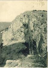 WAULSORT  LES CHAMIATS  CPA 1816