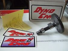 Dyno Cam for 5hp Briggs Racing, New, Unused, 96-2 Available