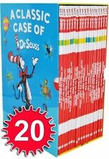 A Classic Case of Dr. Seuss by Dr. Seuss (Hardback, 2009)
