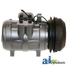 Compressor Ty6766 Fits John Deere 7720 8450 8560 8650 8760 8820 8850 8960 9400