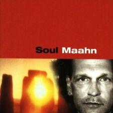 Wolf Maahn Soul (1999)  [CD]