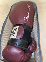 New Everlast Muhammad Ali Signature Collection 14 Oz WristWrap Boxing Gloves