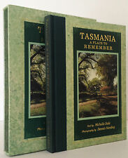 Australia Michelle Dale TASMANIA A PLACE TO REMEMBER UNUSED Color Photography