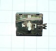 GENUINE OEM MAYTAG MAGIC CHEF ADMIRAL WASHER 4-POSITION SWITCH #21001227 35-4356