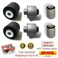 6Pcs Front Lower Control Arm Bushing For Chrysler 300 300C 2011 12 13 14 2Wd 4X2
