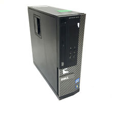 Dell Optiplex 3010 Core i5 3470 @ 3.20GHz SFF PC - 4GB RAM/No HDD