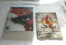 God of War III 3 PS3 very good condition