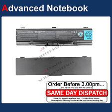 Genuine Laptop battery for Toshiba PA3534U-1BRS PA3534U-1BAS L300 A200 A300 A500
