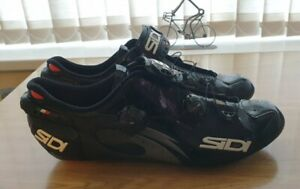 Sidi Road Shoes Size 47