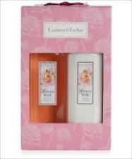 Crabtree Evelyn  EVELYN ROSE Duo  Set  NEW IN BOX