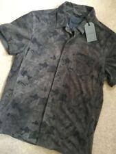 AllSaints Women's Leather Coats & Jackets for Men's Shirts