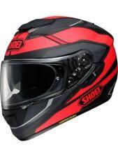 Motorrad-Helme mit integrierte Sonnenvisier Shoei L (59)