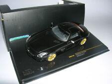 Ixo Lorinser SLS AMG (RSK8) Baujahr 2011 schwarz black, 1:43 MOC118