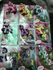 Mlp Fim Blind Bag mini wave 1 *100% COMPLETE*My Little Pony With Cards figure