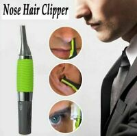 Nose Ear Trimmer Eyebrow Neck Hair Shaver Personal Health Care Electric Clipper