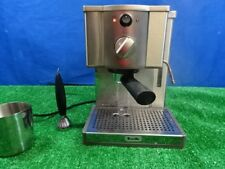 Breville Cafe Roma ESP8XL 2 Cup Stainless Espresso Maker