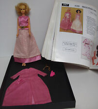 #1295 Prom Pinks Sears Exclusive 1967 for Francie No Repro