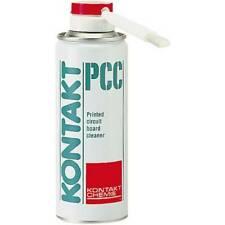 Detergente per pcb crc kontakt chemie pcc 84013af 400 ml