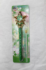 NEW Sailor Moon Jupiter Miracle Romance Pointer Pen 20th Anniversary US SELLER
