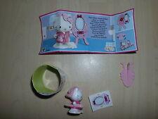 Hello Kitty,  FF326 mit Spiegel,+BPZ.