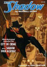 Shadow Double #16 City of Crime, Shadow Over Alcatraz, Nostalgia Ventures