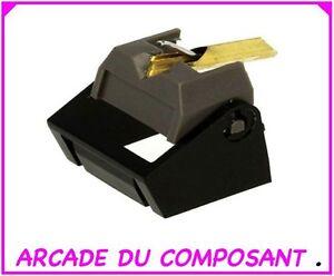 DIAMANT N95ED M95HE SHURE POUR PLATINE DISQUE (ref 86-2349)