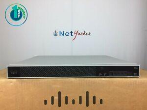 Cisco ASA5515-K9 - ASA5515 Adaptive Security Appliance - SAME DAY SHIPPING