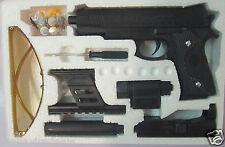 Laser Air Sports Gun Toy For kids Birthday Gift