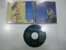 SIMPLY RED CD GERMANY STARS 1991