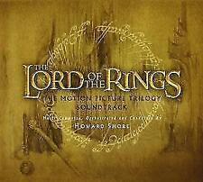 Lord Of The Rings,The-Box Set von OST,Howard (Composer) Shore (2003)