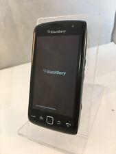 Incomplet Blackberry 9860 Débloqué Smartphone Noir