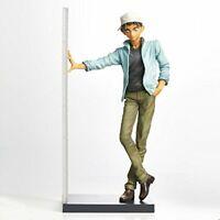 Detective Conan Limited Edition Multi-stand ver. Figure Heiji Hattori w/Tracking