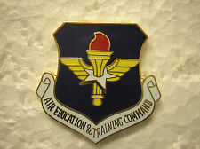 Air Force Hat Pin - Air Education And Training Command