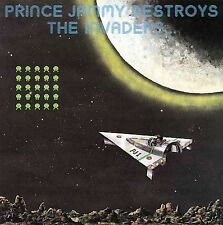 Prince Pop Vinyl Music Records