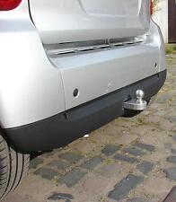 Anhängerkupplung smart fortwo 451 ab 2007 direkt vom Hersteller
