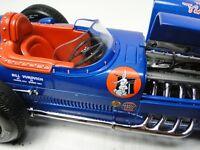 1950s Indy 500 18 1 GP F Ford Race Car Sport 12 Vintage Formula 24 gt40 43 1966