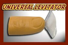 UNIVERSAL LEVITATOR GIMMICK Thumb Tip Magic Trick Float Object Magician Floating
