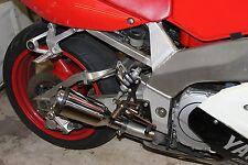 Yamaha YZF 750 exhaust pipe XB08 Extremeblaster 1994 1995 1996 1997 1998 Muffler