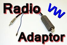 GOLF 1999-2001 RADIO ANTENNA ADAPTOR Mixer VW