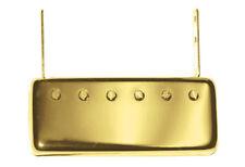 Kent Armstrong Jazzy Joe - Neck Mount Jazz Pickup W/Adjustable Poles - Gold