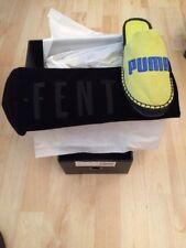 Fenty Espadrille Ladies Puma Size 6 by Rhianna bnib free velour dust bag