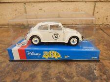 1:18 Disney Johnny Lightning Volkswagen Herbie the Love Bug Movie Car