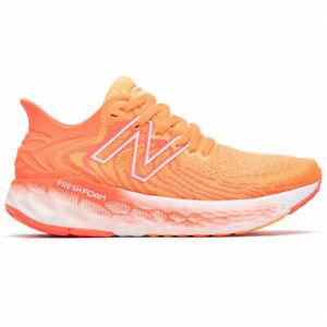 New Balance Fresh Foam 1080 v11 (w1080c11) - arancione coral