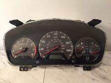 98-02 Honda Accord Cpe Ex Auto 2.3 Instrument Speedometer Gauge Cluster 240k