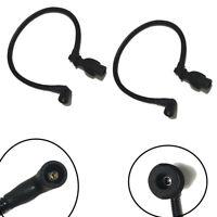 2 X New Spark Plug Ignition Coil Wires 59.3cm For Polaris Ranger Sportsman 700