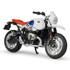 Bburago 1:18 BMW R nineT Urban GS MOTORCYCLE BIKE DIECAST MODEL Toy NEW IN BOX